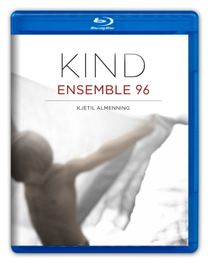 Ensemble 96 - KIND SACD/BD-Audio