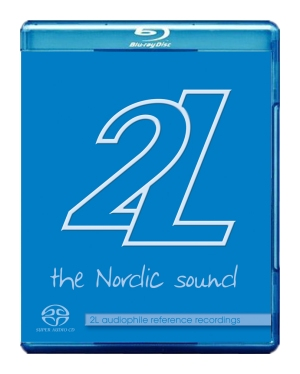'The Nordic Sound' 2L SACD/BD sampler