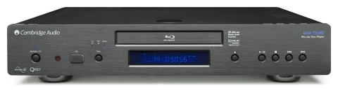 Cambridge Audio BD751 Universal Blu-ray Disc player