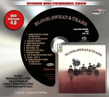 Blood Sweat & Tears  SACD
