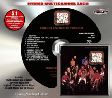 Blood, Sweat & Tears - Child Is Father To The Man SACD