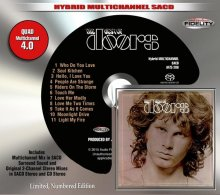Best of The Doors 4.0 SACD