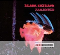 Black Sabbath - Paranoid (Deluxe Edition)