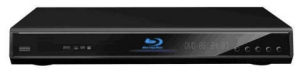 BluCobra EZ3000 BD/DVD/SACD player