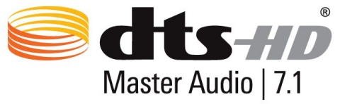 DTS-HD Master Audio 7.1
