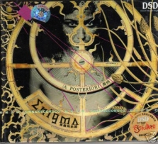 fake Enigma DSD CD from China