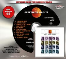 Jeff Beck Group 4.0 SACD