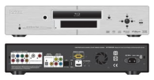 Lexicon BD-30 universal player