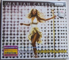 fake Mariah Carey SACD from China