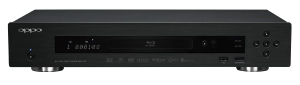 Oppo BDP-103 universal Blu-ray Disc player