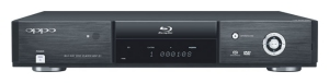 Oppo BDP-S83 Blu-ray Disc player