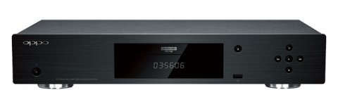 Oppo UDP-203 Universal Disc Player