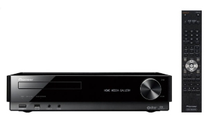 Pioneer PDX-Z10 SACD receiver