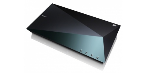 Sony BDP-S5100 SACD/DVD/Blu-ray Disc Player