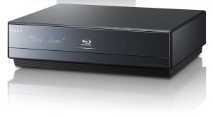Sony BDV-IS1000