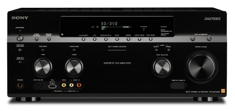 Sony STR-DA5700ES AV Receiver