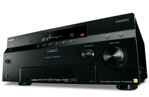 Sony STR-DA6400ES A/V Receiver