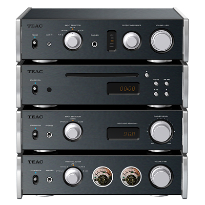 TEAC 501 Reference series