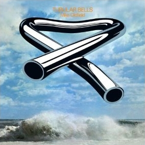 Mike Oldfield - Tubular Bells quadrophonic 4.0ch SACD