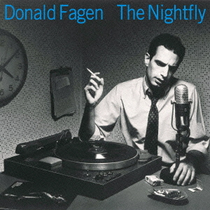 Donald Fagen - 'The Nightfly' on SHM-CD and now on SACD