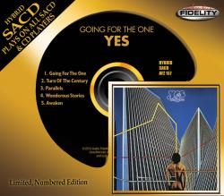 Yes - Going for the one SACD