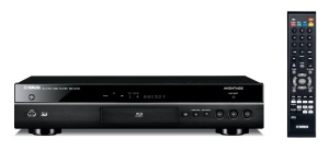 Yamaha BD-A1010 Univerdal Blu-ray Disc/SACD player