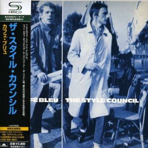 The Style Council - Café Bleu (SHM-CD)