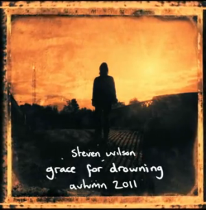 Steven Wilson - 'Grace for Drowning' on Blu-ray Disc 5.1