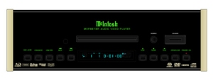 McIntosh MVP881BR universal disc player